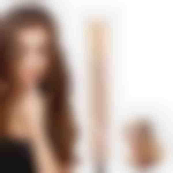Urządzenie do prostowania i kręcenia włosów TWISTLINE